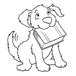Литература о собаках