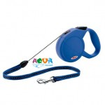 ruletka-flexi-classic-basic-blue