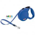 ruletka-flexi-classic-basic-lenta-blue