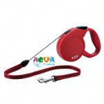 ruletka-flexi-classic-basic-red