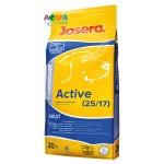 josera-active-korm-dlya-aktivnyh-sobak-20kg-jozera-aktiv