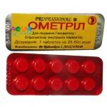 ometril-10-tab-professional