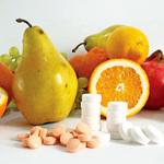 Витаминно-минеральные добавки