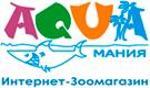 АКВАмания Logo