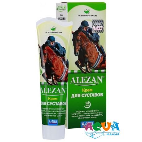Крем гель для суставов лошадей alezan заболевание коленого сустава