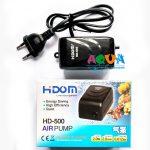 kompressor-hidom-hd-500-2w-50l