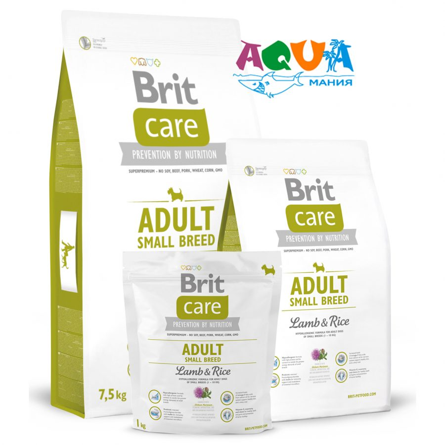 korm-brit-care-adult-small-breed-lamb-rice
