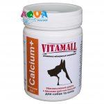 vitamall-calcium-kaltsij-dlya-koshek-i-sobak-300g