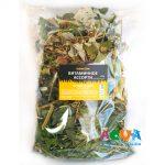 vitaminnoe-assorti-zelenyj-ratsion-dlya-gryzunov-100-g-zelena-zoo