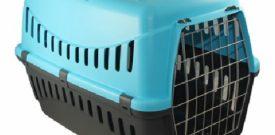 как подобрать переноску для собаки щенка кота