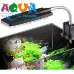 как подобрать качественный светильник для аквариума