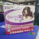 чем надёжно защитить собаку от клеща