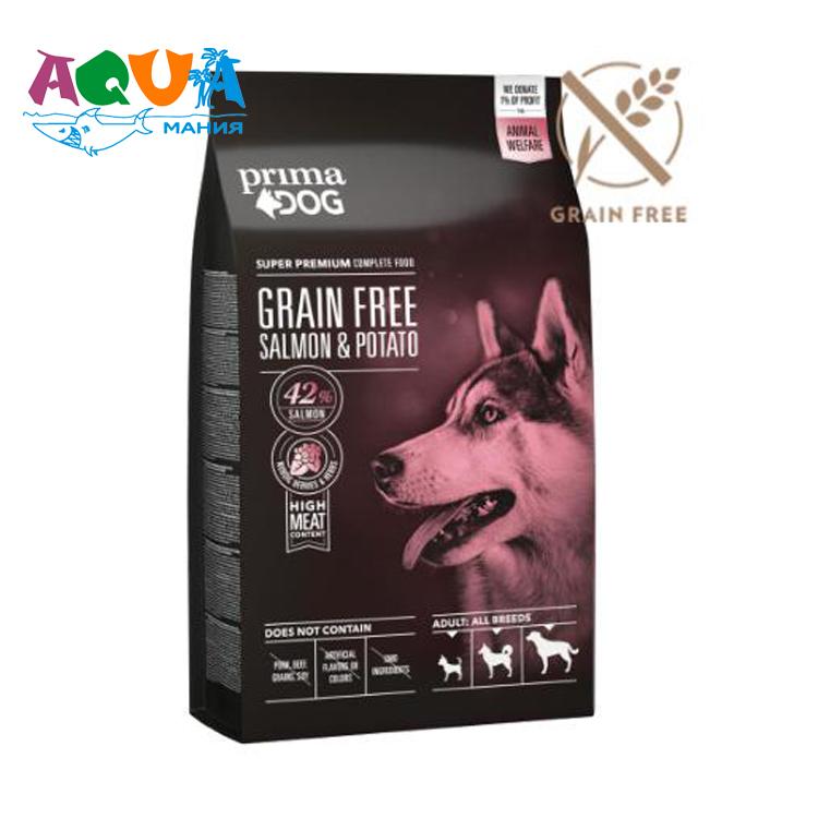 какой лучше выбрать сухой корм для собаки с пищевой аллергией и чувствительным пищеварением