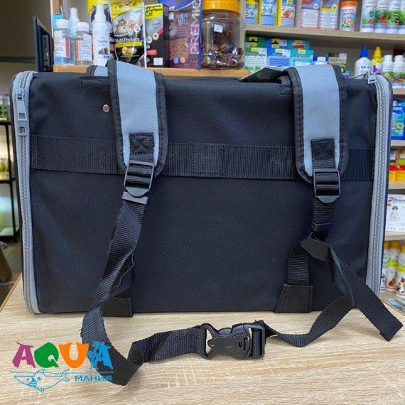 какой выбрать рюкзак для транспортировки животного Рюкзак переноска для собак и кошек CONNOR 2882 Трикси