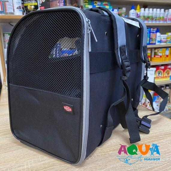 где купить сумку Рюкзак переноска для собак и кошек CONNOR 2882 Трикси