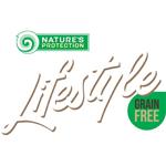 LifeStyle Беззерновая серия Nature`s Protection для собак