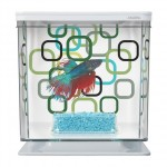 Hagen Marina Betta Kit Geo Bubbles
